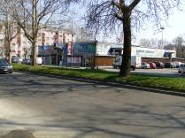 mercato da via Lorenteggio