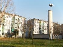 la centrale termica