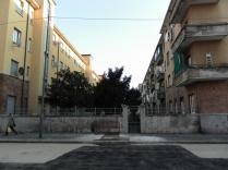 i cortili da via Giambellino 4