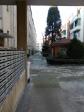 ingresso cortili via Giambellino 146