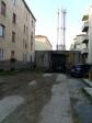 i cortili da via Giambellino 3