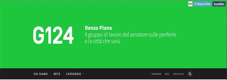G124 Renzo Piano